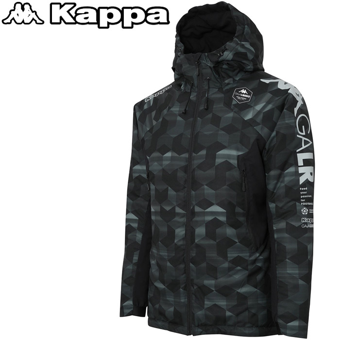 1b1d1aebf Rain jacket warmer jacket men KF852OT21-BK
