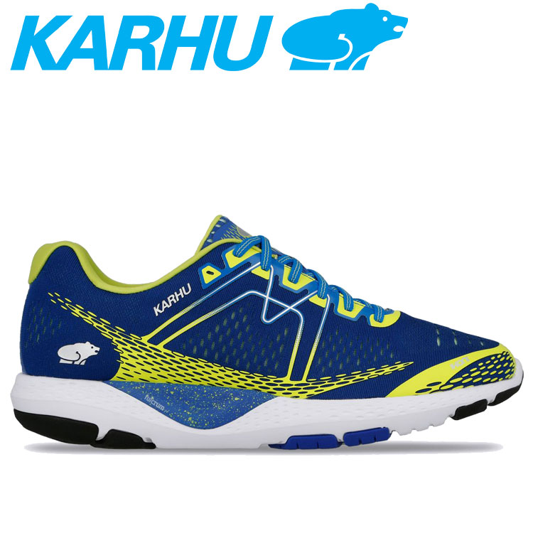 カルフ イコニ ORTIX ランニング シューズ メンズ KARHU KH100260