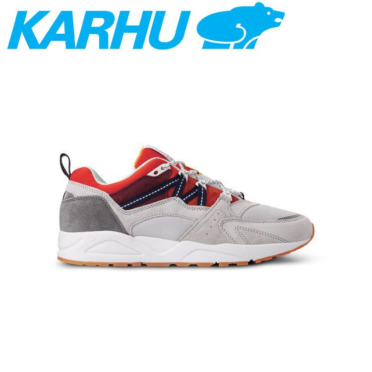 カルフ フュージョン2.0 スニーカー レディース メンズ シューズ KARHU KH804048