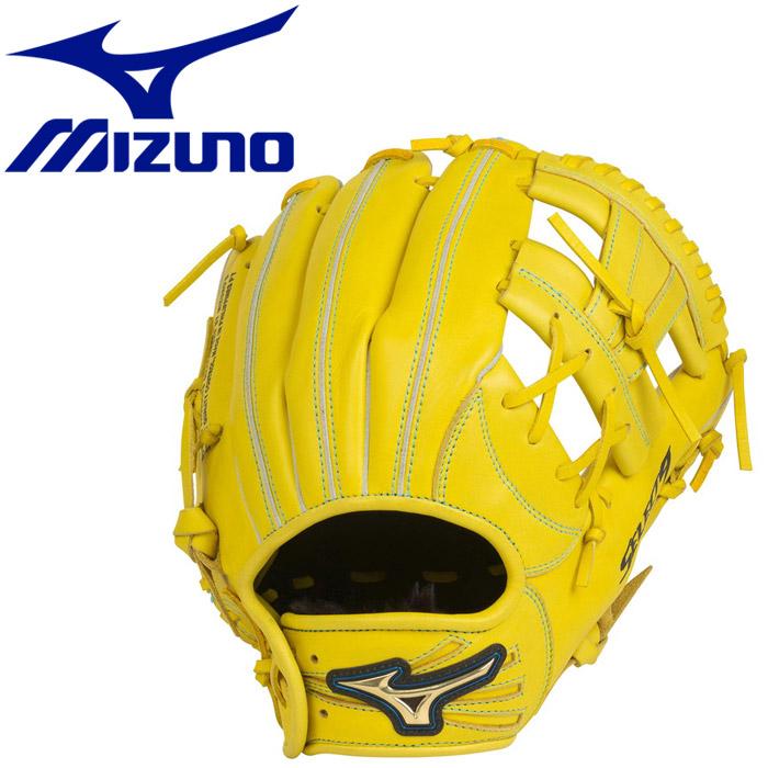 ミズノ 野球 軟式用セレクトナイン 内野手向け サイズ9 1AJGR2270340