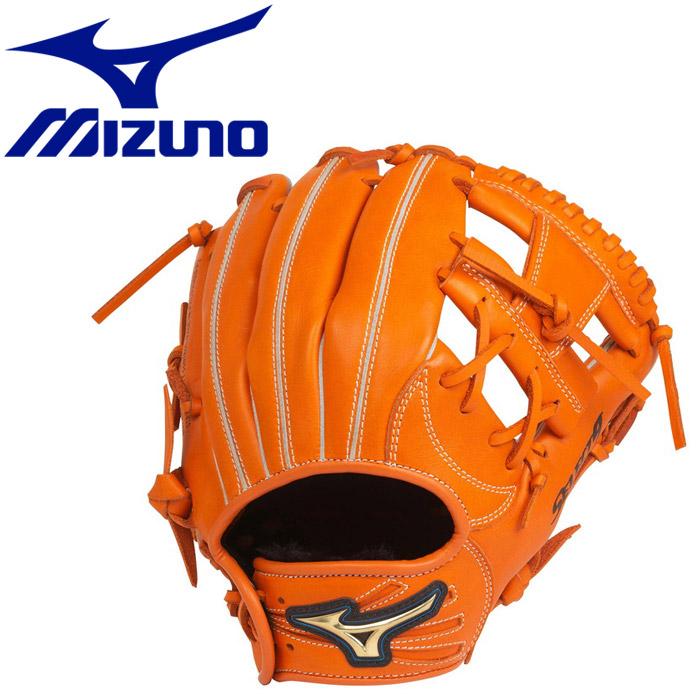 ミズノ 野球 少年軟式用セレクトナイン オールラウンド用 サイズS 1AJGY2270051