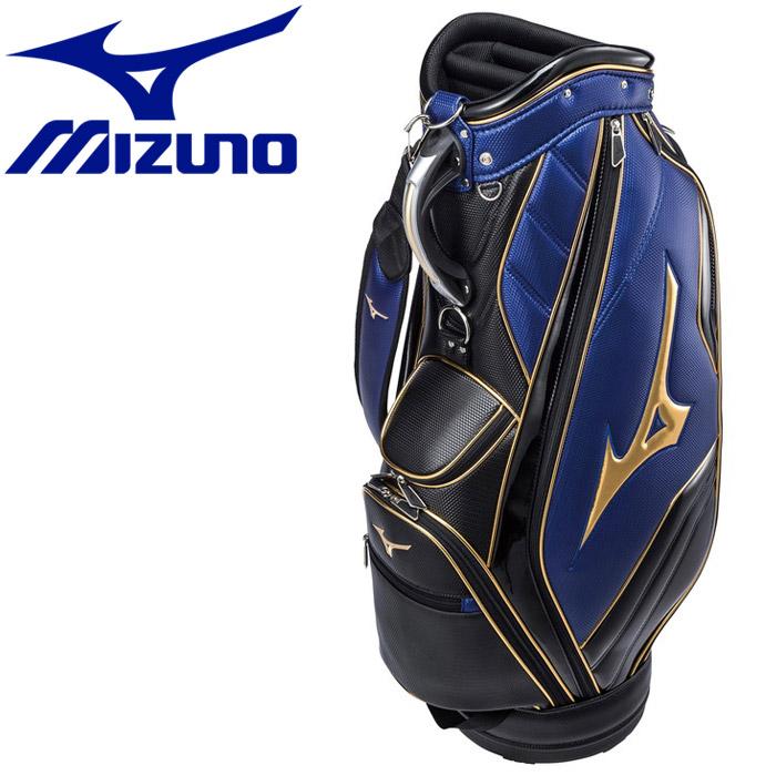 ミズノ ゴルフ RB STYLE キャディバッグ メンズ 5LJC2005000914