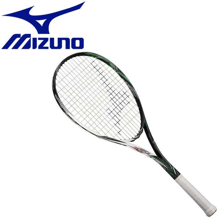 ミズノ テニス ソフトテニス ティーエックス900 ソフトテニス 63JTN07537