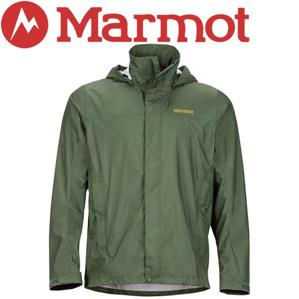 マーモット nano pro PreCip Jacket ジャケット メンズ M6J-S4120-4764