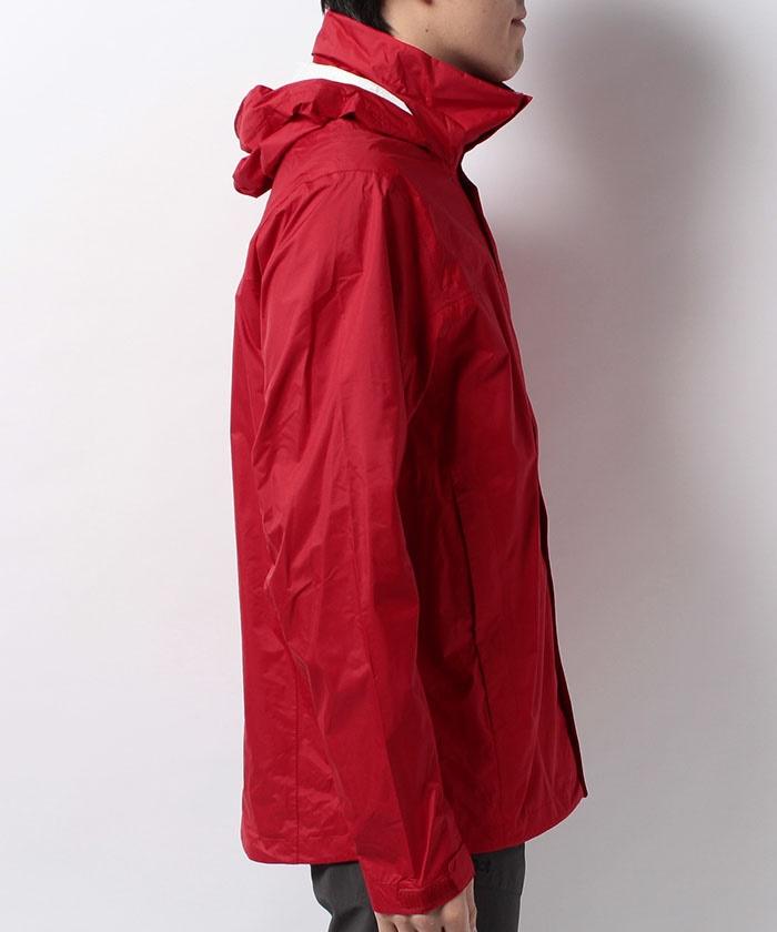 マーモット nano pro PreCip Jacket ジャケット メンズ M6J-S4120-6278