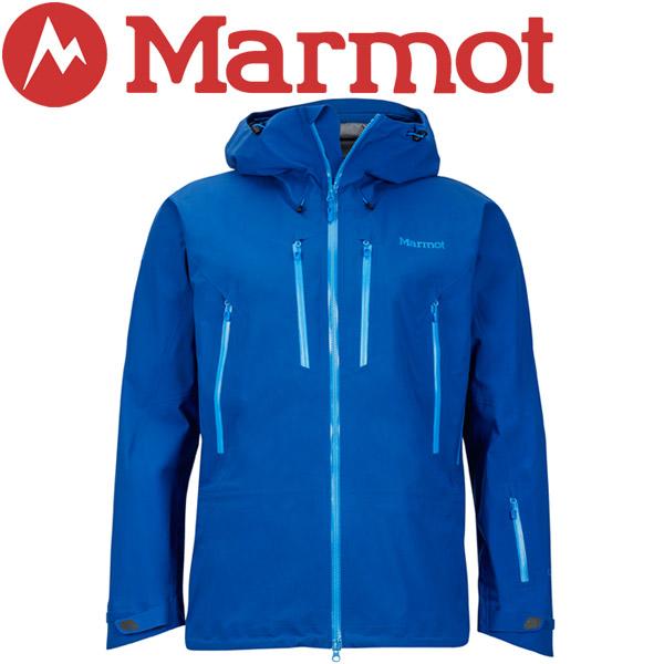 【ポイント最大43倍!!11/4(日)20:00~11/10(土)23:59迄】マーモット Alpinist Jacket ジャケット メンズ M7J-F3037A-3696