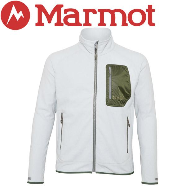 マーモット POLARTEC Micro Jacket ジャケット メンズ MJF-F7066-STL