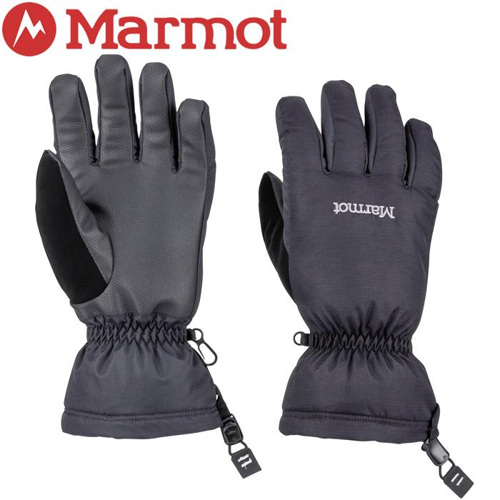 マーモット On Piste Glove オンピステグローブ TOAOGD1159-001