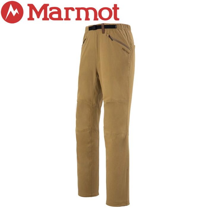 マーモット Act Easy Warm Pant アクトイージーウォームパンツ メンズ TOMOJD86-GIN