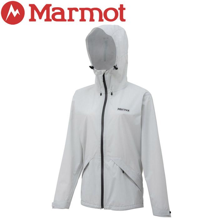 マーモット Ws Storm Jacket ウィメンズストームジャケット レディース TOWOJK00-GLC