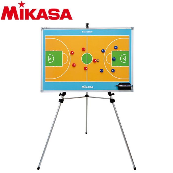 ミカサ バスケットボール特大作戦盤 三脚付き SBBXL 9092112
