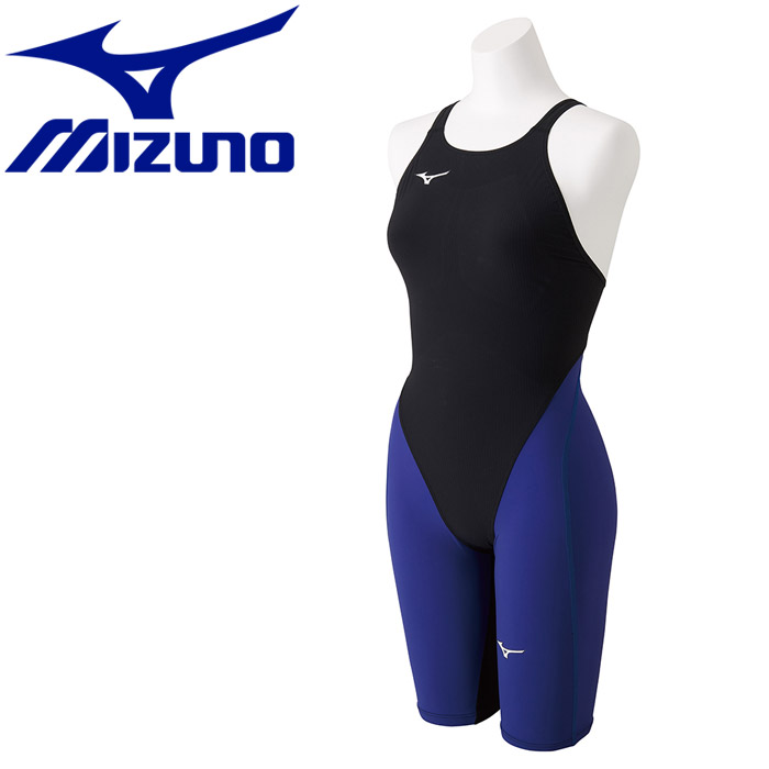 ミズノ 水泳 MX SONIC G3 ハーフスーツ 水着 ジュニア N2MG891192 返品不可