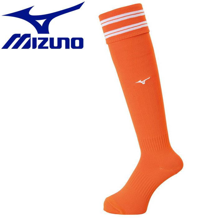 MIZUNO 【メール便対応】ミズノ ストッキング 21-23 P2MX805354