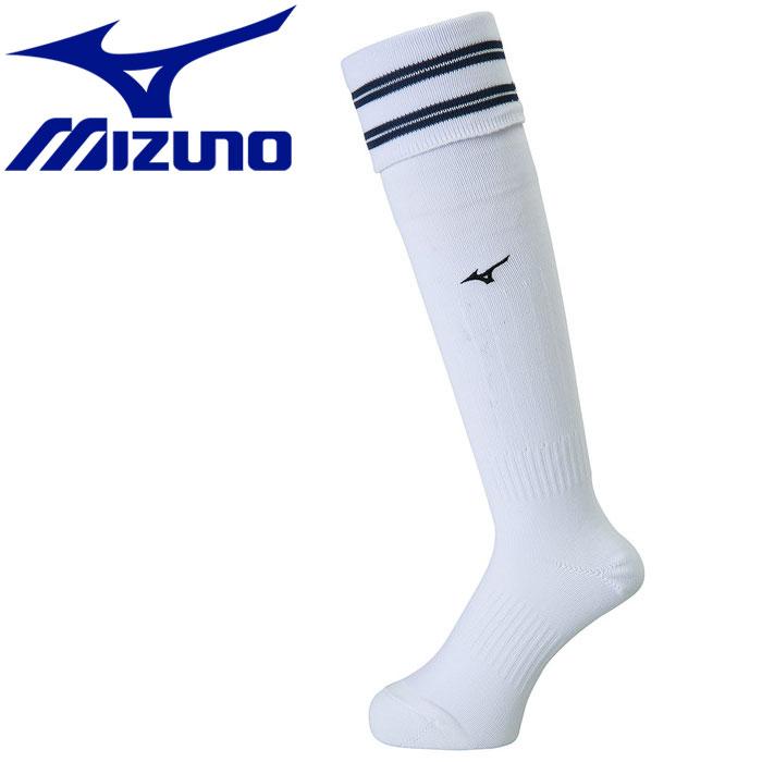 MIZUNO 【メール便対応】ミズノ ストッキング 21-23 P2MX805384