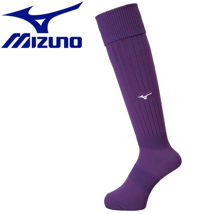 MIZUNO 【メール便対応】ミズノ ストッキング 21-23 P2MX806368