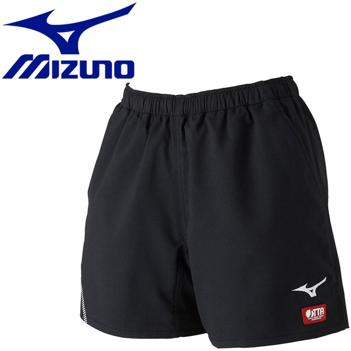 MIZUNO ミズノ 卓球 ゲームパンツ レディース 82JB920390