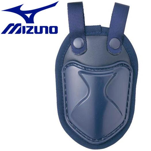 MIZUNO ミズノ 野球 スロートガード 2ZQ12914