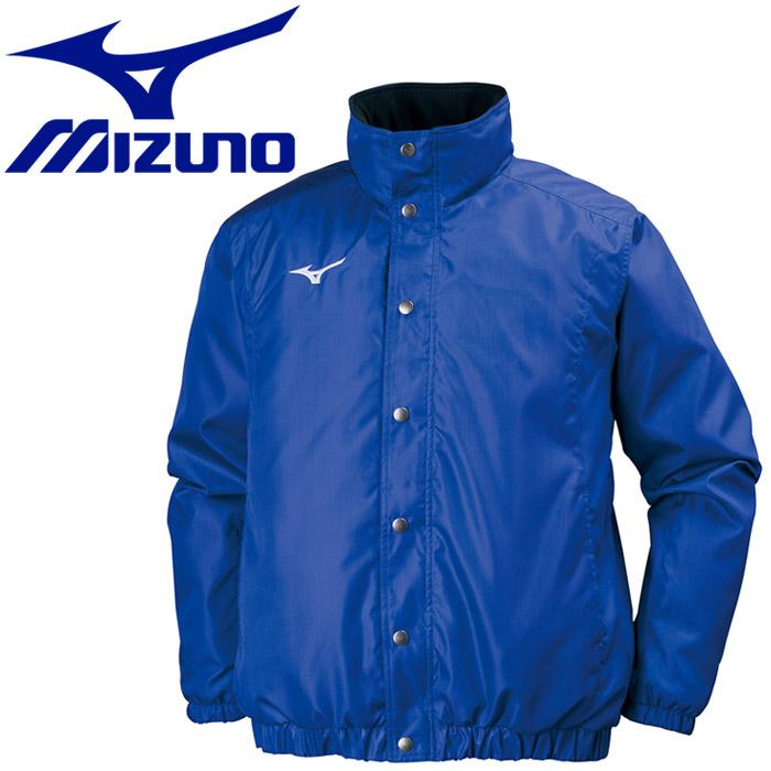 MIZUNO ミズノ 税込 中綿ウォーマーシャツ メンズ 32JE755125 レディース 直輸入品激安