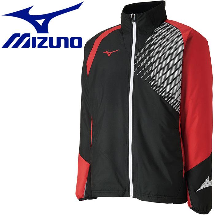 ミズノ テニス ブレスサーモ ライトウオーマーシャツ メンズ レディース 62JE850596