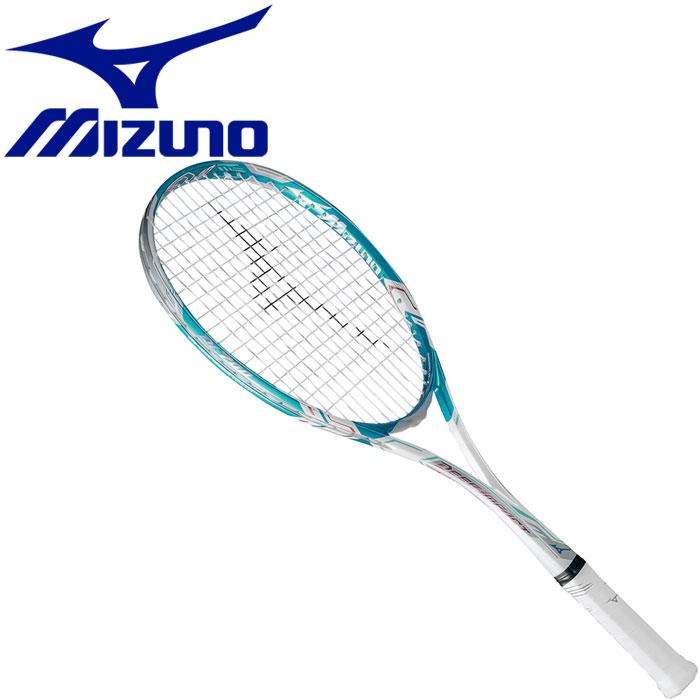 ミズノ DI-700 ディーアイ700 ソフトテニス 軟式テニスラケット フレームのみ 63JTN74730