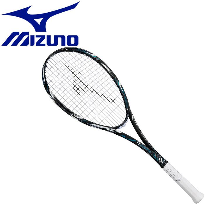 ミズノ DIOS 50-R ディオス 50アール ソフトテニス 軟式テニスラケット フレームのみ 63JTN86527