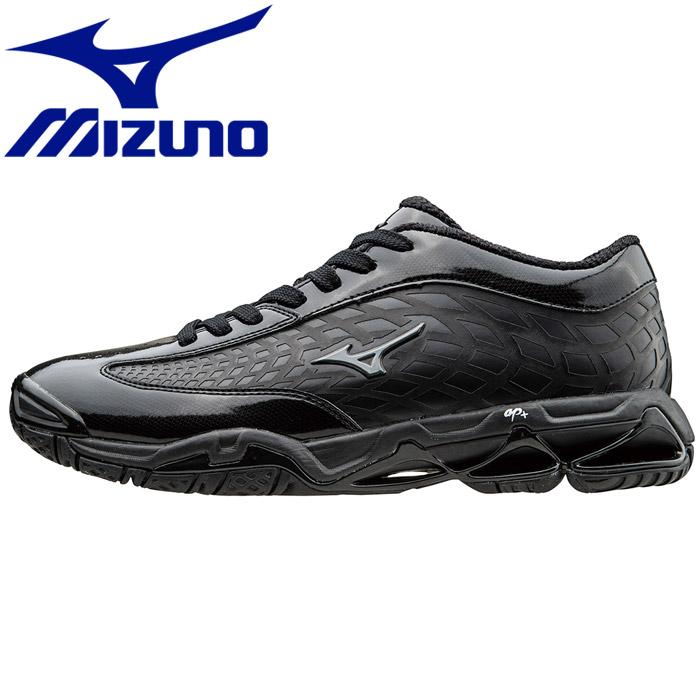 ミズノ ウエーブリアルスパイダー3 バスケットボールシューズ W1GA159009
