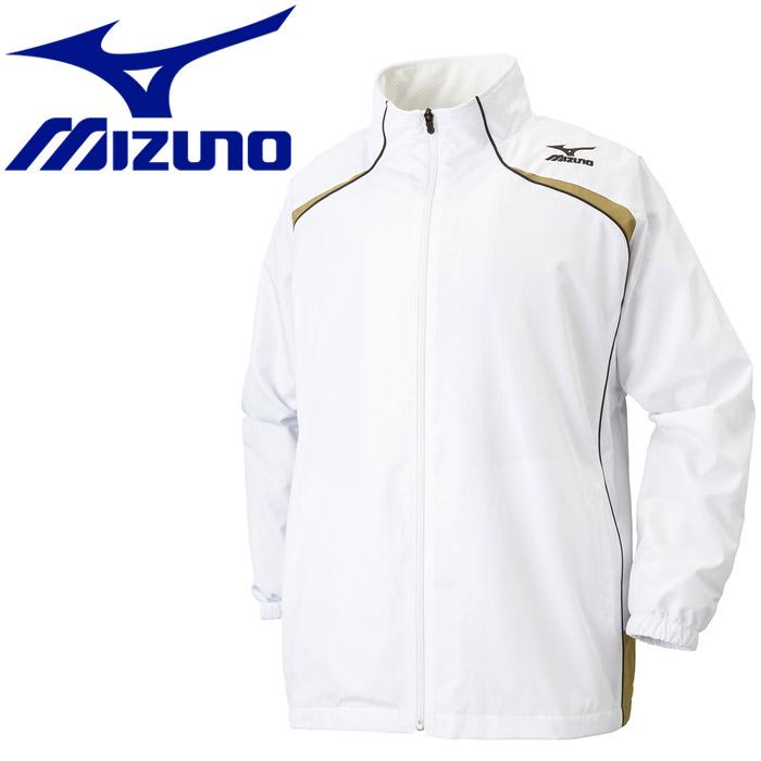 ミズノ バスケットボール ウィンドブレーカーシャツ メンズ レディース W2JE650101