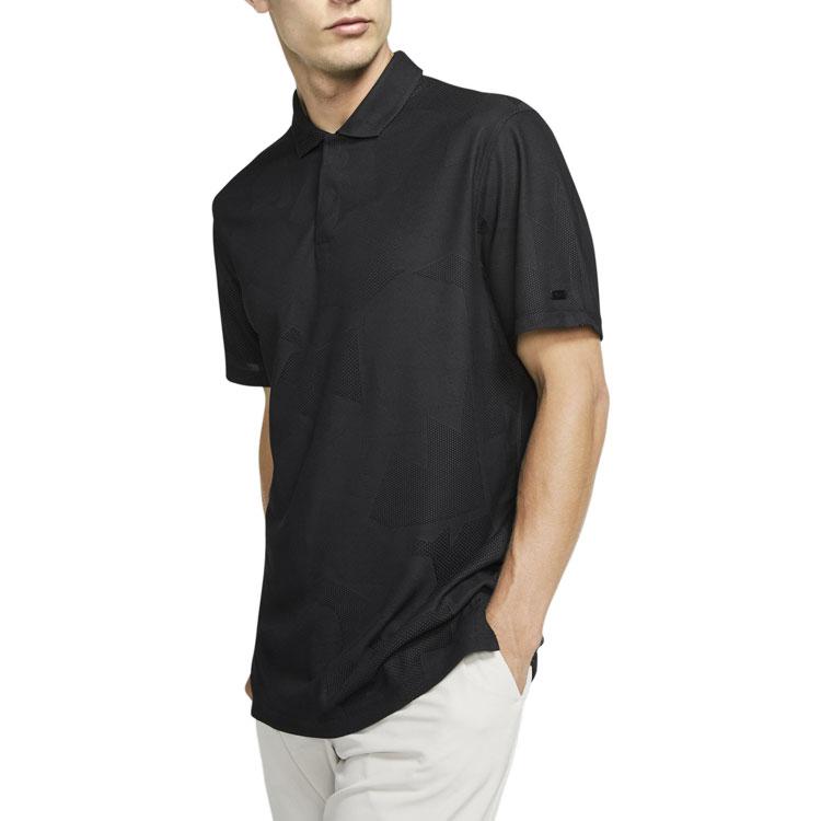 【あす楽対応】ナイキ ゴルフ 半袖 ポロシャツ Dri-FIT タイガー ウッズ メンズ CT3801-070 並行輸入品