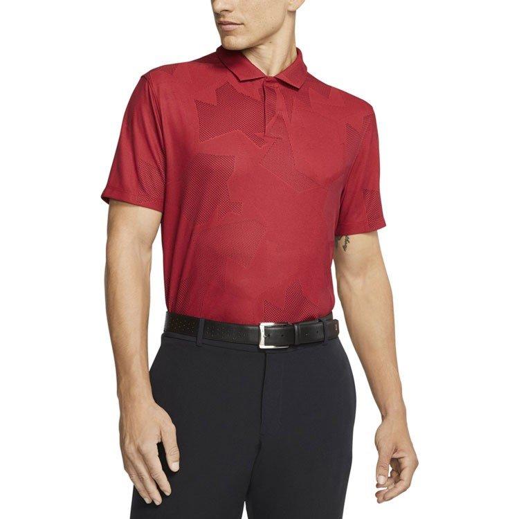 【あす楽対応】ナイキ ゴルフ 半袖 ポロシャツ Dri-FIT タイガー ウッズ メンズ CT3801-687 並行輸入品