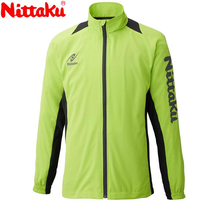 ニッタク ブレアスシャツ ジャケット メンズ レディース NW2856-41