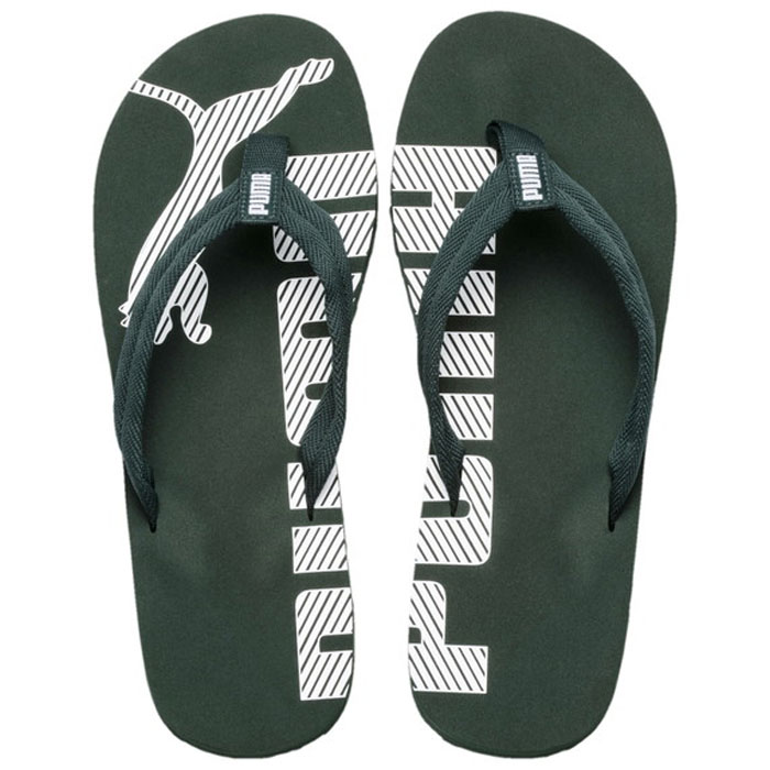 80141fb06d0 GZONE GOLF  Puma epic flip V2 sandals men 360
