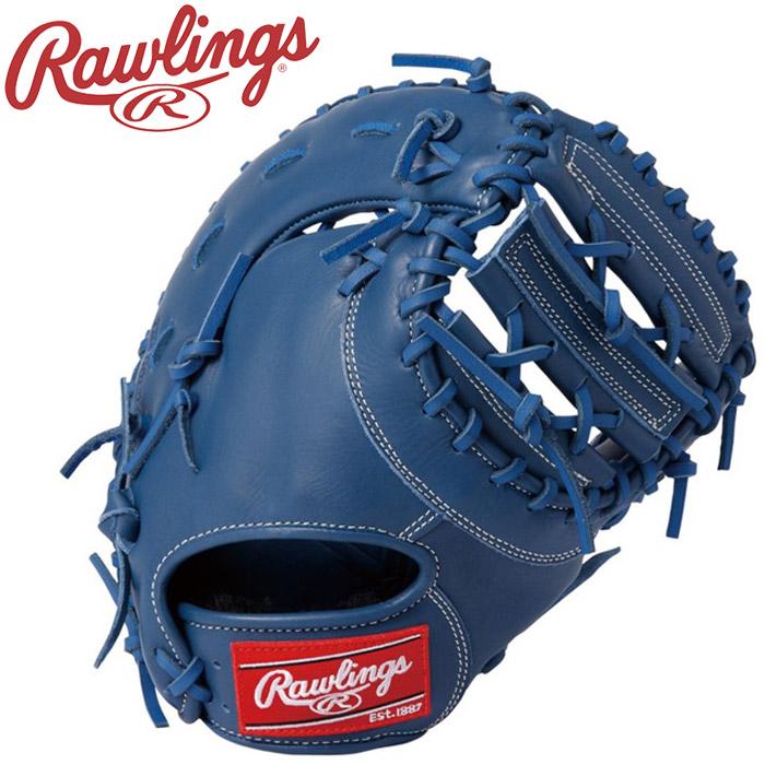 ローリングス 野球 Jr.軟式 ジュニア HYPER TECH ファースト用 ナンシキジュニア ハイパーテック グラブ GJ9HT3ACD-RY