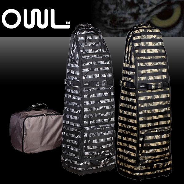 オウル カモフラージュ コレクション トラベルカバー OUUL Travel Cover CAMOUFLAGE
