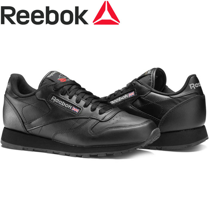 Kup online sportowa odzież sportowa oryginalne buty Reebok CL LTHR sneakers men gap Dis 2267