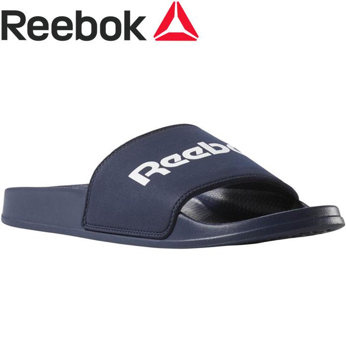 02dd9aba7 GZONE GOLF  Reebok REEBOK ROYAL SLIDE sandals men gap Dis DV3700 ...