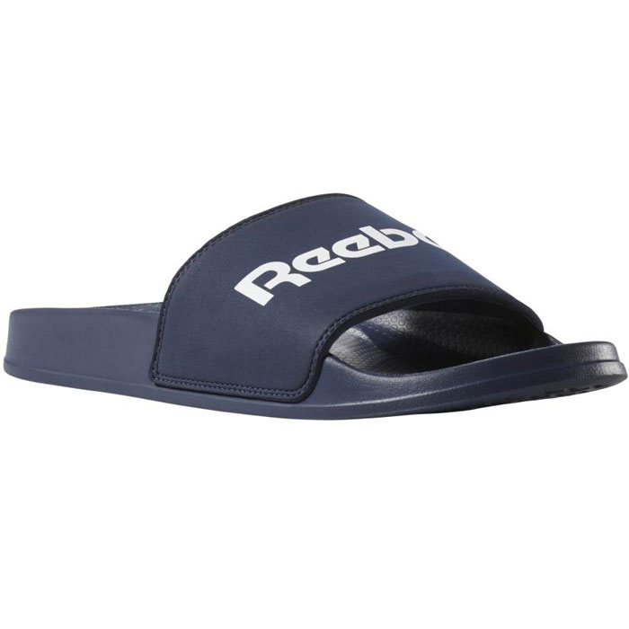 983771a2bcb GZONE GOLF  Reebok REEBOK ROYAL SLIDE sandals men gap Dis DV3700 ...