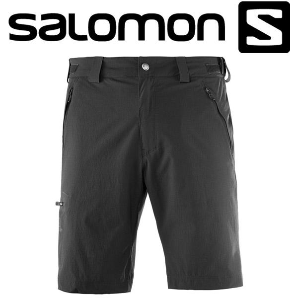 サロモン WAYFARER MOUNTAIN PANT M ハイキング&マウンテニアリング パンツ メンズ L39318100