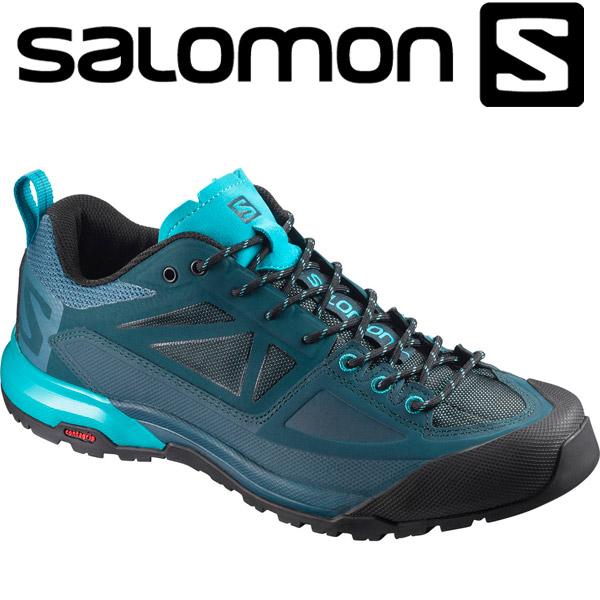 サロモン X ALP SPRY W マウンテニアリングシューズ L39860200