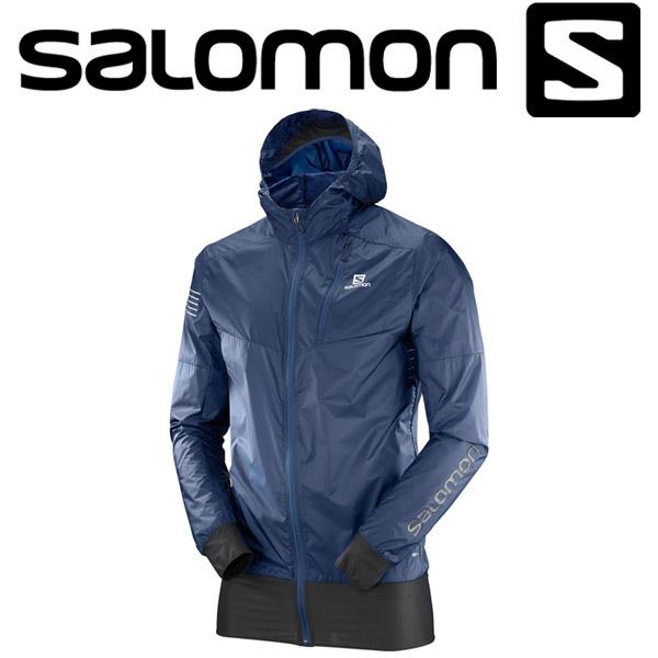 サロモン FAST WING HYBRID M ジャケット メンズ L40076700