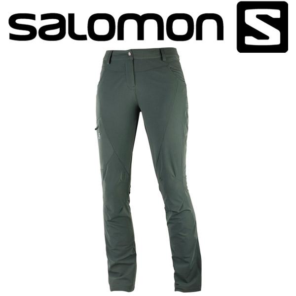 サロモン WAYFARER レディース UTILITY PANT W ハイキング&マウンテニアリング W パンツ レディース サロモン L40090200, タイトウク:7a5f850b --- rods.org.uk