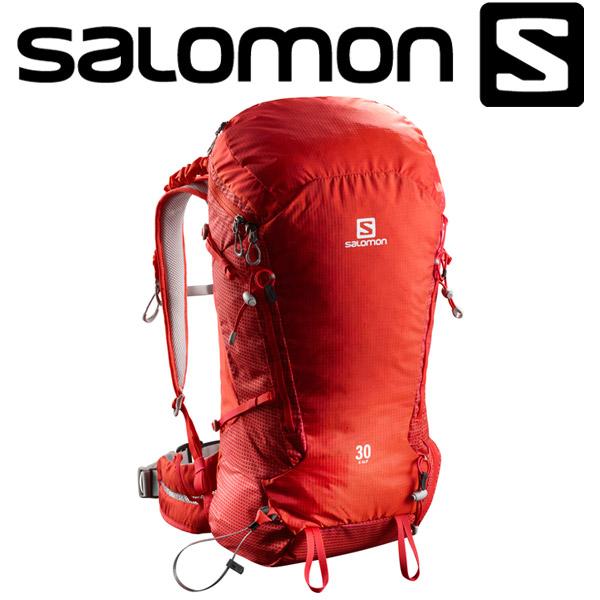 サロモン X ALP 30 バッグパック L40119100