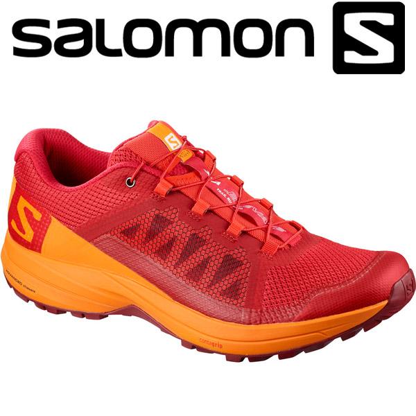サロモン XA ELEVATE トレイル ランニングシューズ メンズ L40132400