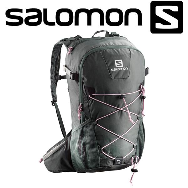 サロモン EVASION 25 ハイキング バッグパック メンズ L40163000