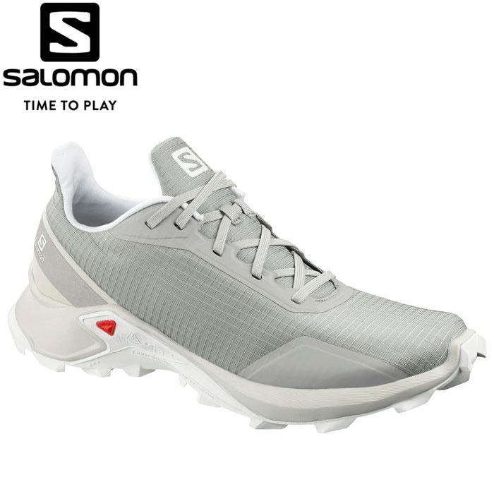 Salomon ALPHACROSS trail running shoes men L40798100
