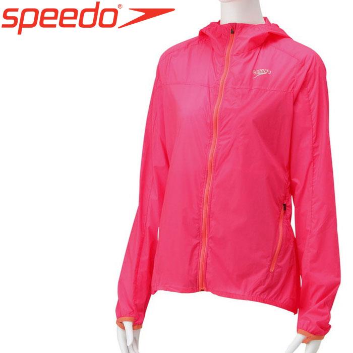 スピード エリートジャケット レディース SD28F51-RE