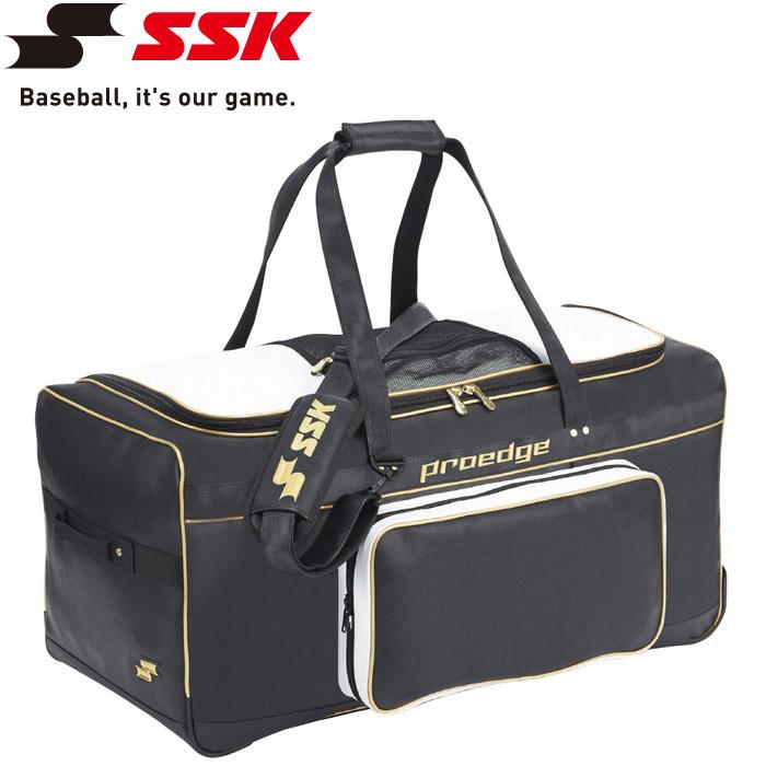エスエスケイ SSK ヘルメット兼キャッチャー用具ケース EBH3000-9038