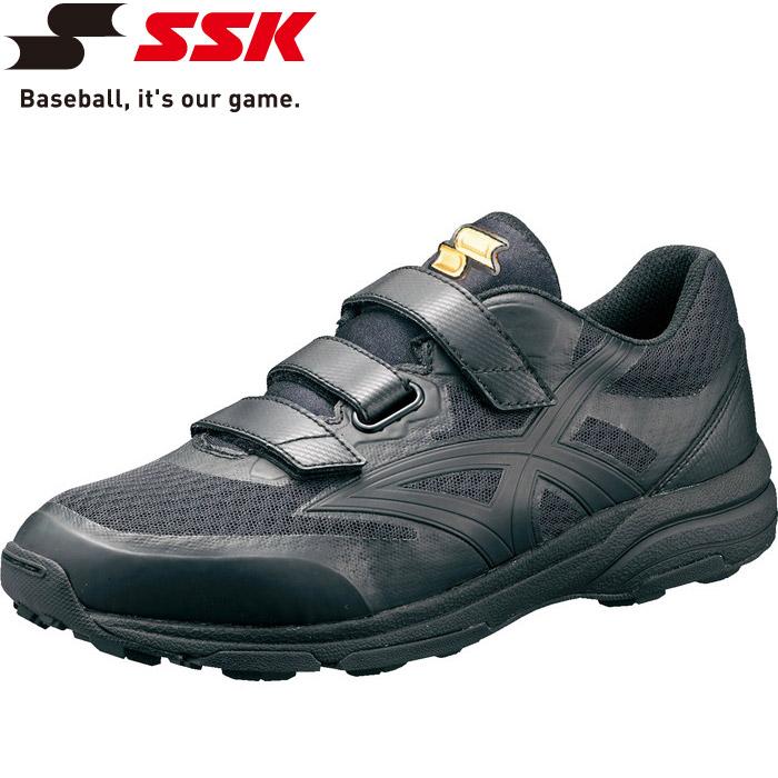 エスエスケイ SSK ヒーローステージTR NU 野球トレーニングシューズ ESF5003-9090