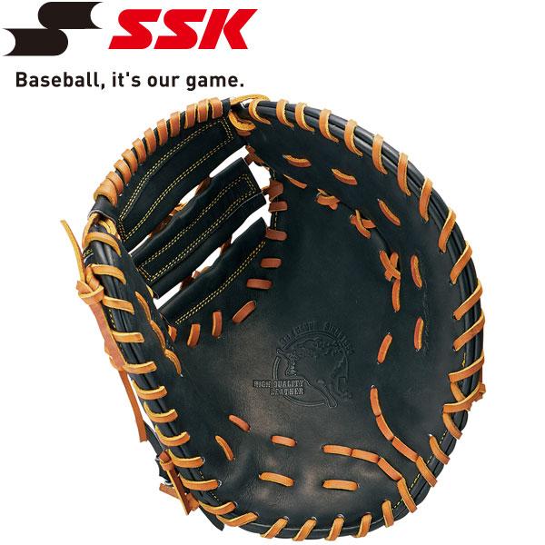 エスエスケイ SSK 硬式特選ミット一塁手用 ミット SPF130-9047