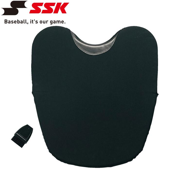 エスエスケイ SSK 野球 硬式・軟式・ソフトボール用審判用プロテクター UPP5000