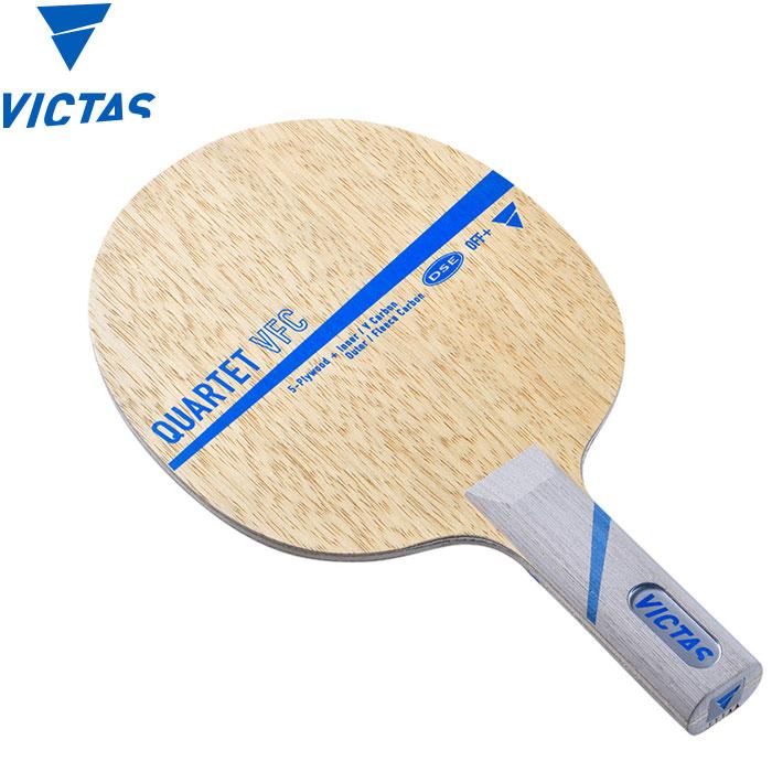 ヴィクタス カルテット VFC ST 卓球ラケット 28405